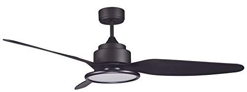 Sulion Ventilador de Techo Fiera - Ventilador DC LED con Mando