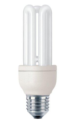 Philips genie bombilla de tubo de bajo consumo 872790082739200 - Lámpara (14w, 62w, stick, a, 220 - 240v, 100 ma)...
