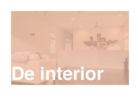 ventiladores de techo de interior