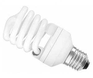 bombillas de bajo consumo para ventiladores de techo