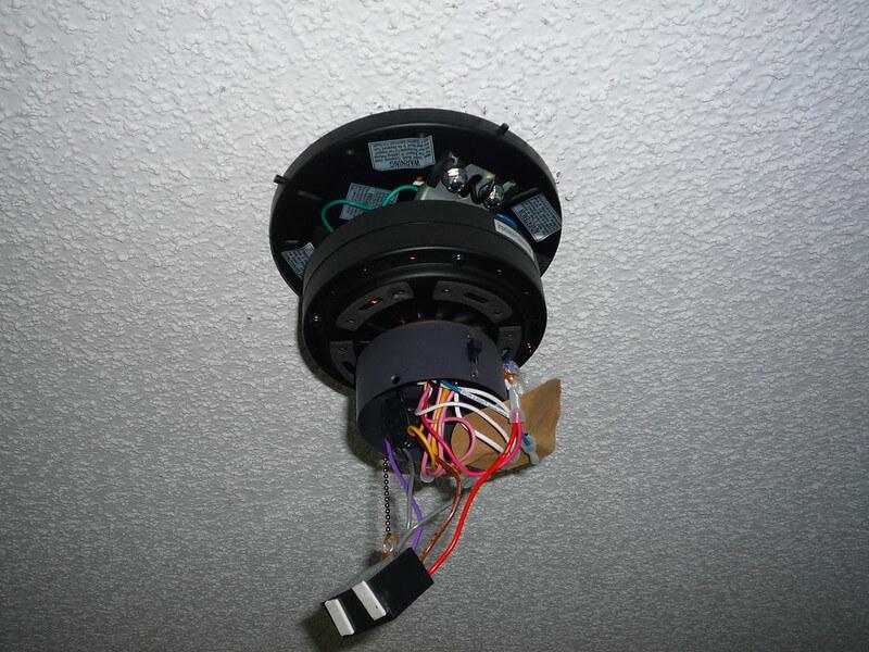 motor dc de corriente continua ventiladores de techo silenciosos