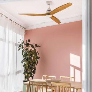 opiniones comprar ventilador de techo Alo de Faro Barcelona