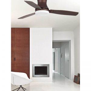 opiniones ventilador de techo tonsay de faro barcelona