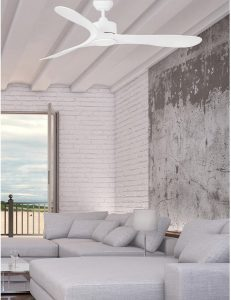 comprar ventilador de techo luzon de faro barcelona