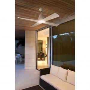 comprar ventilador de techo Typhoon de Faro Barcelona