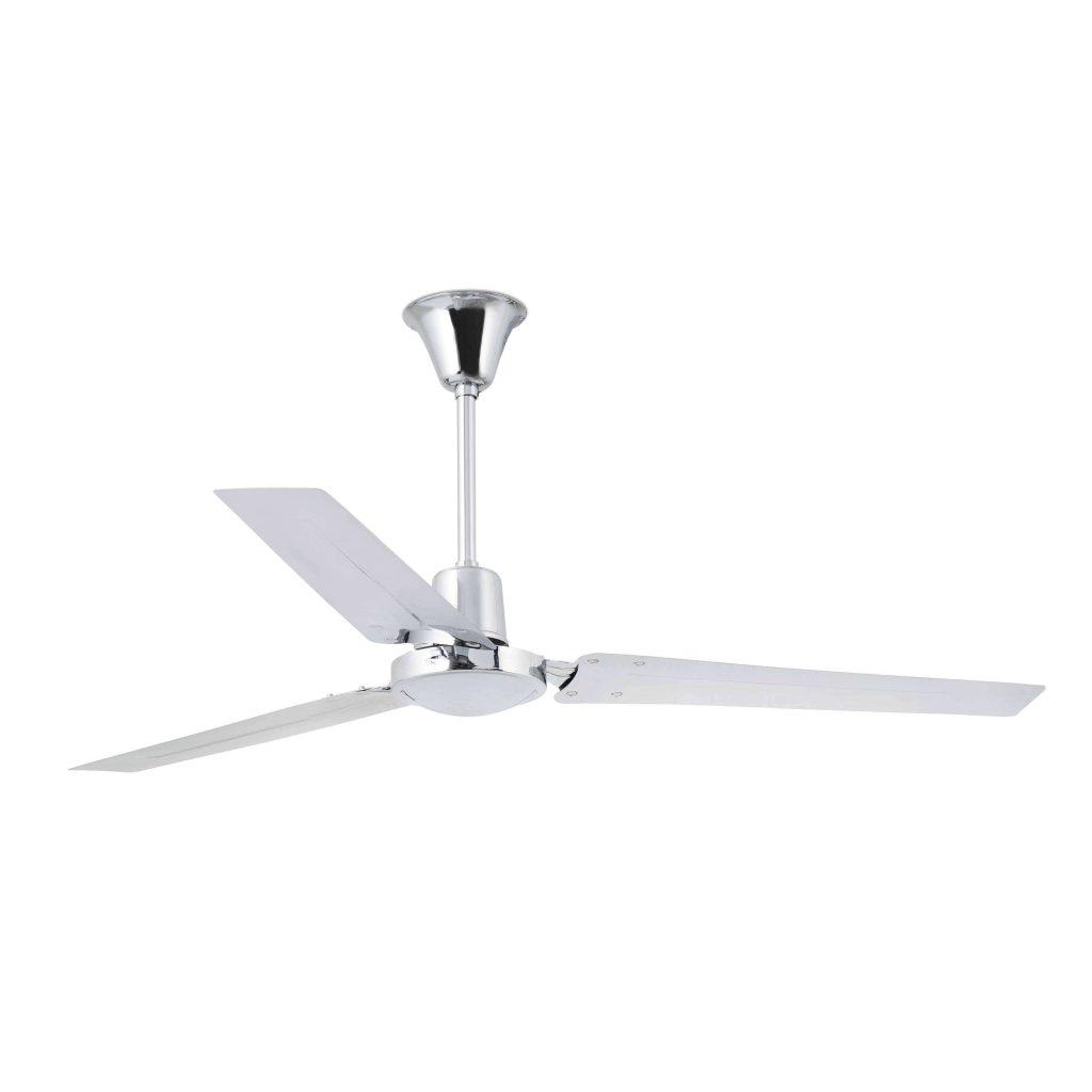 reseña mejores ventiladores de techo industriales